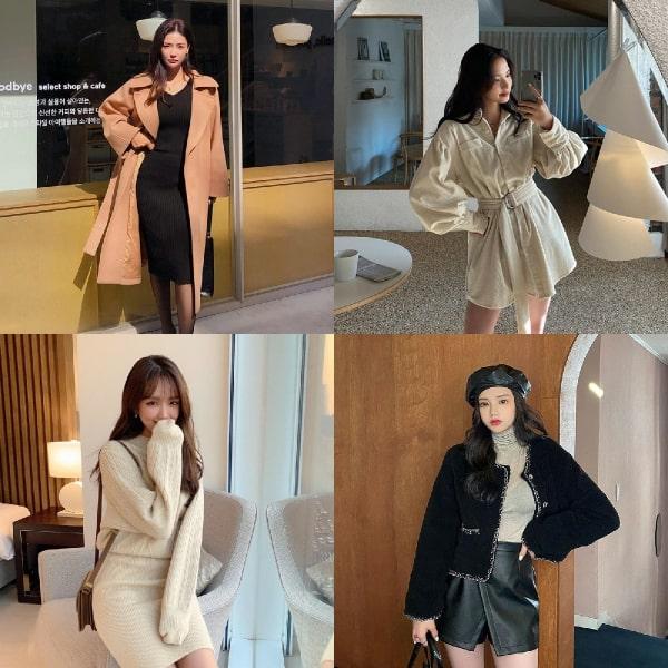 韓国レディースファッション通販|タートルラビッツの新作コレクション